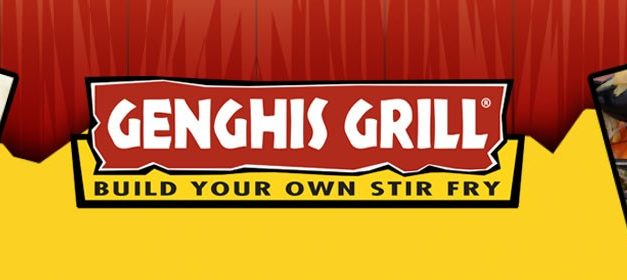 Genghis Grill – 9/365