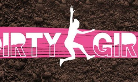 Dirty Girl Mud Run – 33/365
