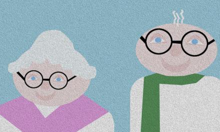 I'm a Grandma! – 19/365