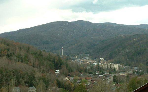 #tbt – Smokey Mountains 2004