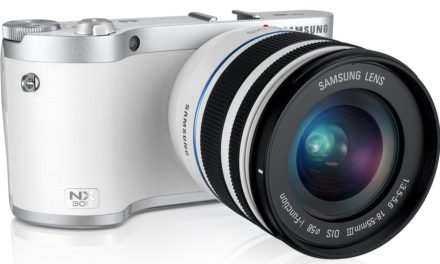 L.B. – New Camera Model