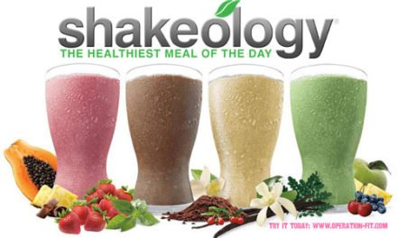 Shakeology No Bake Cookies