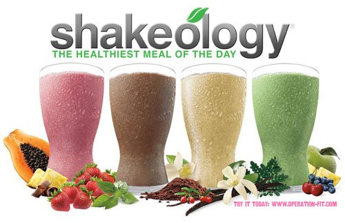 Shakeology – 20/365