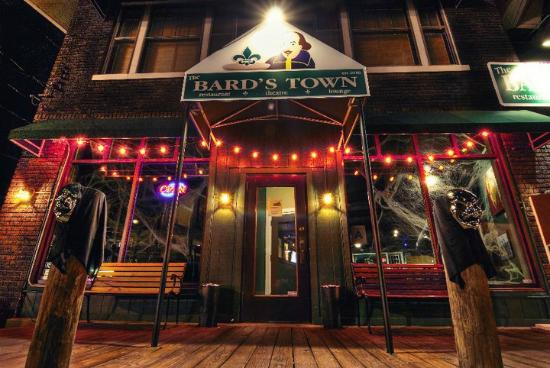 The Bardstown – Dinner & Show