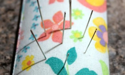Needle Cushion