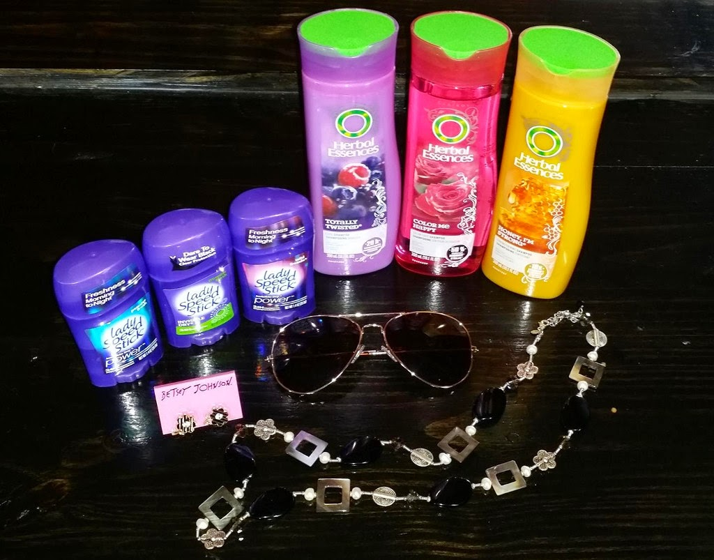 Girly Prize Pack