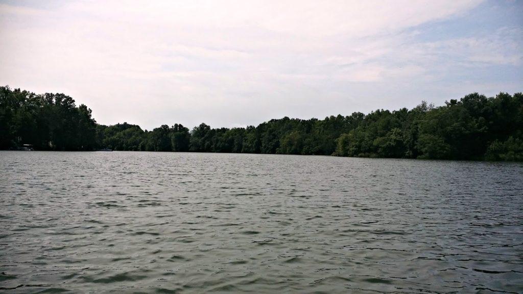 3-lake