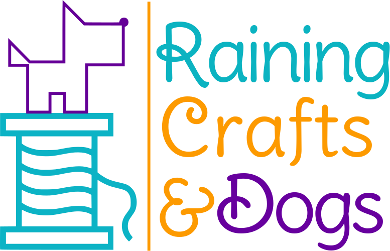 Raining Crafts & Dogs